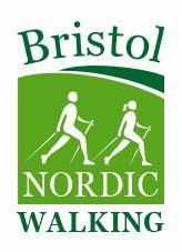 Bristol Nordic Walking Logo