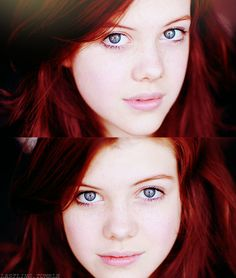 Georgie Henley - I'm not ready for you to be so grown up already!!!
