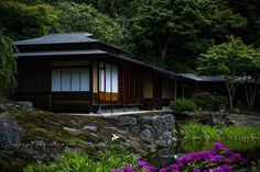 Japanese Buildings, Shed, Outdoor Structures, Cabin, House Styles, Home, Decor, Decoration, Cabins
