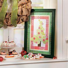 Framed+Circle+Punch+Tree+Idea+-+OrientalTrading.com