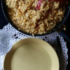 Chicken-RiceWOK SelfMADE Kotikokki.net - Reseptit arkeen ja juhlaan kotikeittiöistä