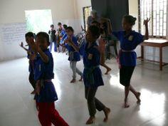  Krass e.V. Neues von KRASS vor Ort Rösrath - momentan in Kampong Thom - Arno Lindenberg berichtet aus Kambodscha