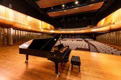 Portfolio Images, White Oak, Piano, Music Instruments, Musical Instruments, Pianos