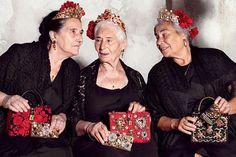 Dolce&Gabbana İlkbahar Yaz 2015