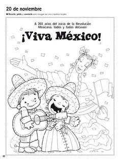 10 Mejores Imágenes De Revolución Mexicana En 2016 Niños