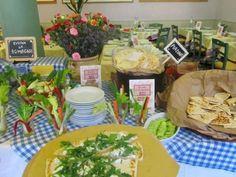 Buonissimo buffet-cena romagnola