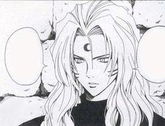 Charden (Black Cat)