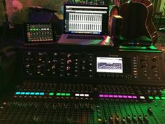 Jason Townley's Mobile Studio | Undertaper Productions