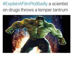 Mark Ruffalo& Hulk will Make a Cameo in Thor: Ragnarok Marvel Funny, Marvel Dc Comics, Marvel Movies, Hulk Funny, Marvel Vs, Marvel Heroes, The Avengers, Mark Ruffalo, Bruce Banner