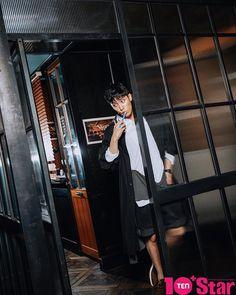 Sung Hoon For April 10 Star Magazine Sung Hoon My Secret Romance, Star Magazine, Passionate Love, April 10, Lee Min Ho, Cute Guys, Singing, Kimchi, Stars