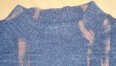 Sewing your own ribbing - The Sewing Divas