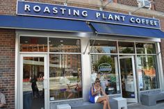 Spill The Beans NYC: Roasting Plant Coffee_ West Village