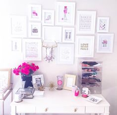 10 Most Pretty & Inspirational Bedroom Must Haves