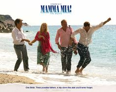 Watch Streaming HD Mamma Mia!, starring Meryl Streep, Pierce Brosnan, Amanda Seyfried, Stellan Skarsgård. The story of a bride-to-be trying to find her real father told using hit songs by the popular '70s group ABBA. #Comedy #Musical #Romance http://play.theatrr.com/play.php?movie=0795421