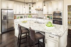 Toll Brothers - Kitchen