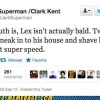 Supershaver