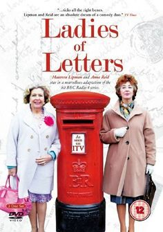 Ladies of Letters: Series 1 [Region Bbc Tv Shows, Shows On Netflix, Movies And Tv Shows, Netflix Movies, Comedy Duos, Comedy Tv, Tv Series To Watch, Movies To Watch, Period Drama Movies