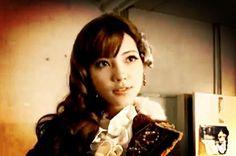 "Makai Houshi ""Rian(莉杏)"" - Miki Nanri(japanese actress) -"