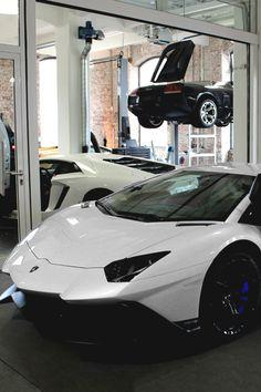 """italian-luxury: """"Lamborghini LP720-4 """""""
