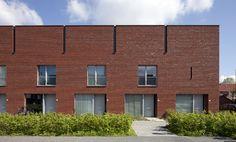 Bouwmeesterbuurt Tilburg - Bedaux de Brouwer Architecten