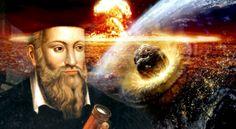 Conoce las profecías de Nostradamus para el 2017