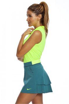 Nike Womens Performance Golf Skort - 686067