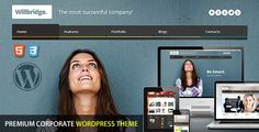 See More Willbridge - Premium Wordpress Themewe are given they also recommend where is the best to buy