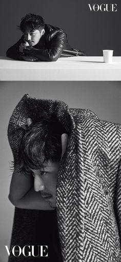 俳優ピョン・ヨハンが男らしい魅力を披露した。ピョン・ヨハンは最近、ファッション雑誌「VOGUE KOREA」の12月号とグラビア撮影を行った。今回のグラビアはさらに深まる彼の演技ほど、強烈で成熟した… - 韓流・韓国芸能ニュースはKstyle