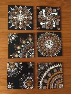Paint dots The Effective Pictures We Offer You About Mandala Art sacred geometry A quality picture c Mandala Art, Mandala Design, Mandala Canvas, Mandala Drawing, Mandala Painting, Mandala Painted Rocks, Mandala Rocks, Dot Art Painting, Stone Painting