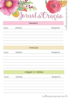 Teologia para Mulheres e o Universo da Mulher Cristã! Bible Study Plans, Scripture Study, God Loves Me, No One Loves Me, Sermon Notes, Agenda Planner, Pink Stars, Jesus Freak, Illustrated Faith