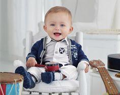 Las mejores fotos de Bebés: Tips