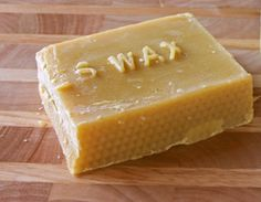 Beeswax Paste Recipe for Cutting Boards and Butcher Blocks