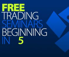 It is true that knowledge is power. Getting the needed knowledge to trade online is something you cannot afford to lose. The good news is, this service free.
