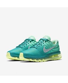 new styles 7d4a4 62080 Shop offers the best Nike Air Max 2017 Rio Teal Menta White Womens Running  Shoes at Cheap Prices.