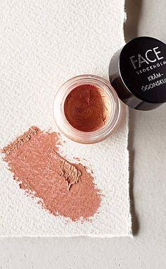 Face Stockholm Cream Eye Shadow #anthrofave