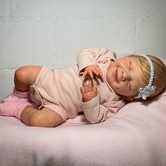 Wiedergeborene Babys, Reborn Babies, Onesies, Kids, Etsy, Clothes, Craft Gifts, Kleding, Young Children