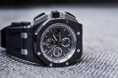 Audemars Piguet Royal Oak Offshore Chronograph 44MM Watch