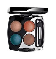 TRUE COLOR Eyeshadow Quad in Caribbean Sunset