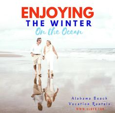 The only remedy for snow is plenty of salt & sand!  Reserve your monthly rental to enjoy a warmer winter.  www.albvr.com