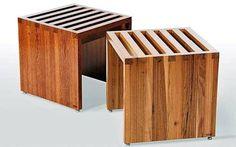 Resultado de imagem para ideias com ripas de madeira