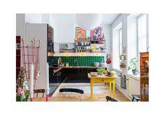 13 gyönyörű, mégis teljesen eltérő konyha - nézegetnivalók! | NOSALTY Modern, Furniture, Home Decor, Trendy Tree, Decoration Home, Room Decor, Home Furnishings, Arredamento, Interior Decorating