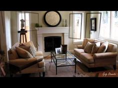 Beautiful Small Living Room Designs (2)