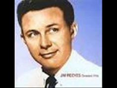 Jim Reeves 25 Greatest Hits - YouTube
