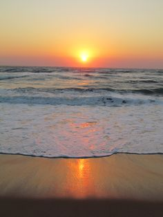 Sunrise at Ponta Do Oura, Mozambique Mozambique Beaches, Maputo, Beach Resorts, The Good Place, Tourism, Coastal, Places To Visit, Africa, Ocean