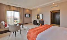 Chambres et suite Hôtel à Marrakech