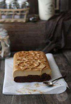 Tarta magica (Impossible cake)