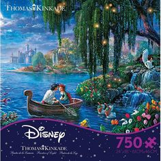 Thomas Kinkade Disney Dreams The Little Mermaid 2 Puzzle Ceaco http://www.amazon.com/dp/B017BTJB5C/ref=cm_sw_r_pi_dp_83AMwb1NFK3DM