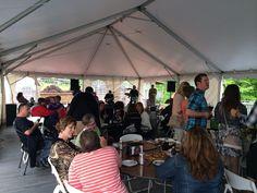 Toast & Jam Memorial Day Weekend 2015.