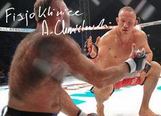 Antoni Chmielewski - wielokrotny medalista Polski w judo, zawodnik MMA.