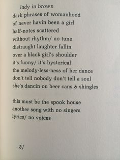 dark phrases | for colored girls who have considered suicide when the rainbow is enuf | ntozake shange